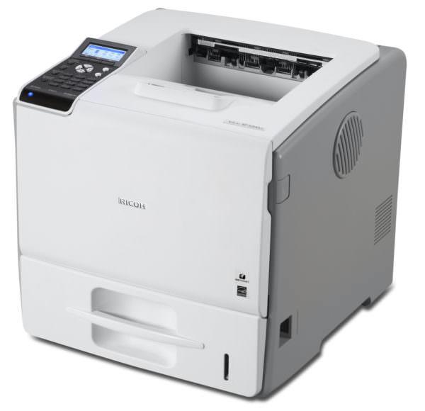 Aficio SP 5200DN